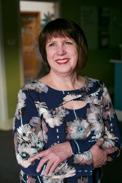 Nancy Boebel
