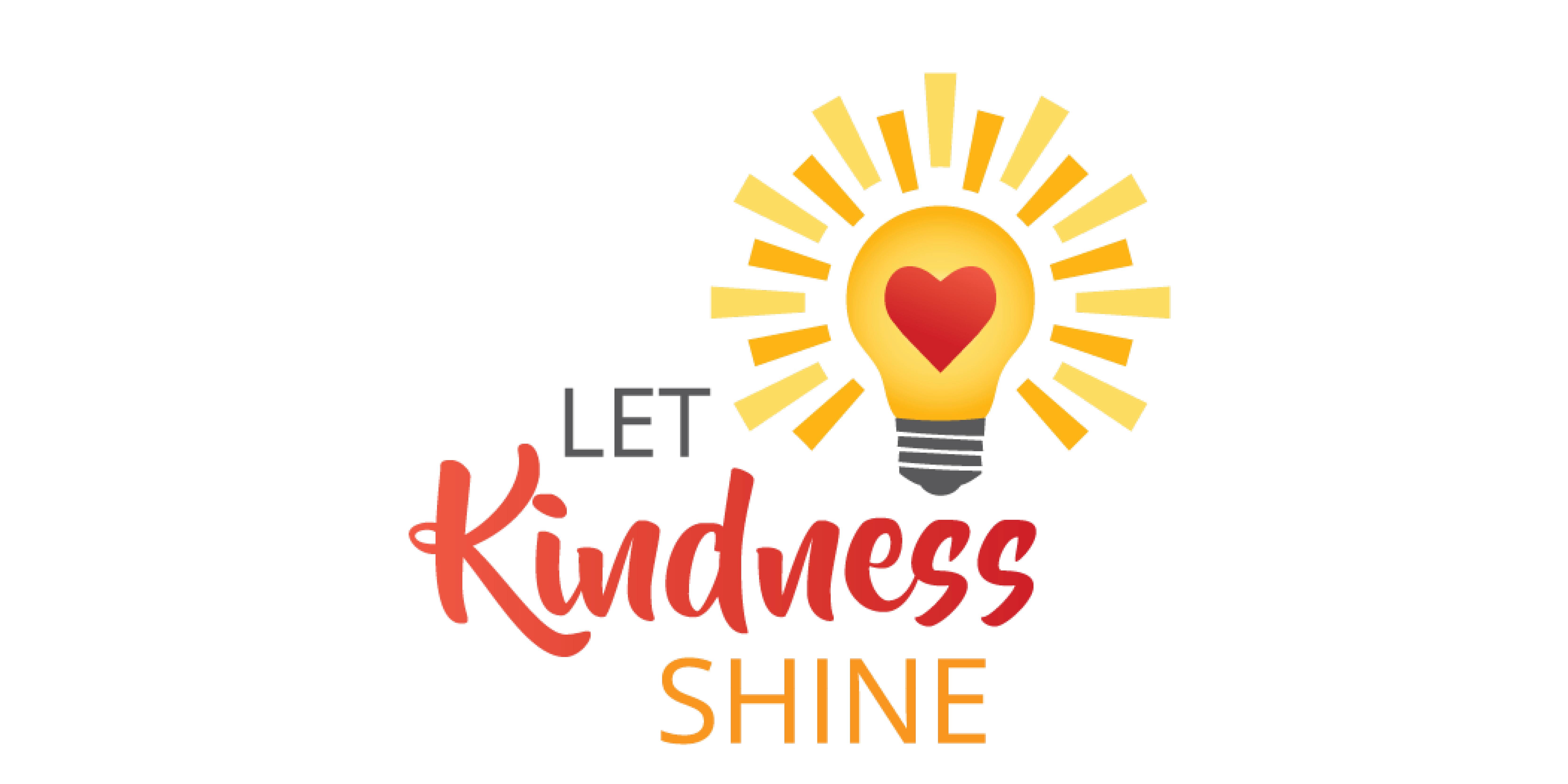 Let Kindness Shine