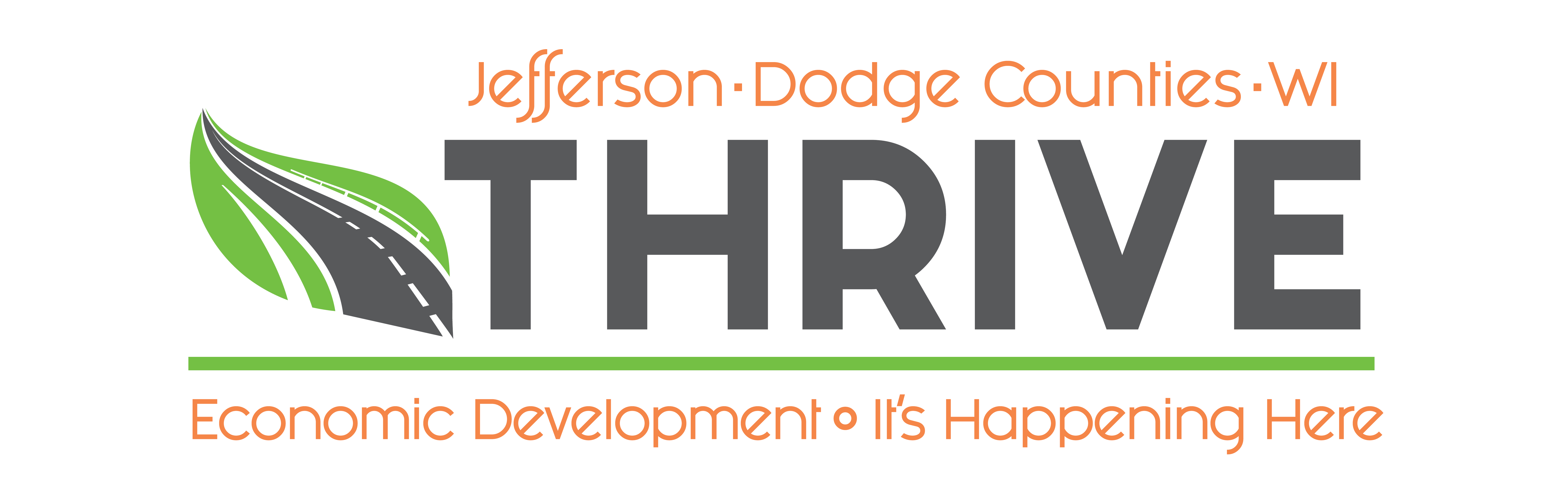 thrive economic development jefferson wisconsin